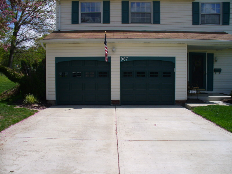 dunn garage doors inc garage doors scott township pa